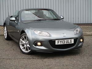 Exceptional MX5 2.0 Sport Tech Nav. MX5 SPECIALISTS