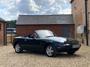 Picture of 1997  Mazda MX5 Monza MK I. Only 17,000 Miles