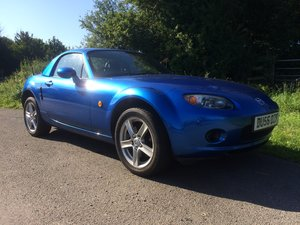 MX5 Convertible - Long MOT Low Mileage - VGC