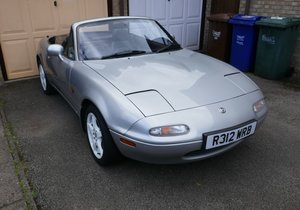 MX-5 1.8iS  - Needs work
