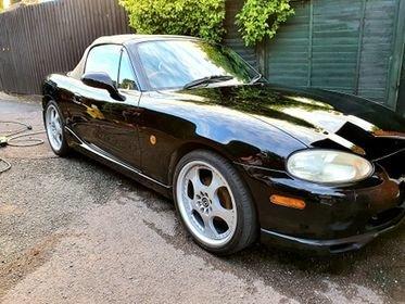 1998 Rare MX5 roadster, 1.8 auto