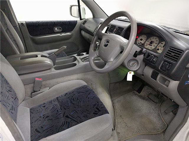 2002 MAZDA BONGO FRIENDEE 2.0 AUTOMATIC CAMPER VAN * 8 SEATER DAY For Sale (picture 3 of 3)