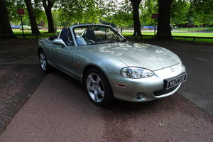 MAZDA MX5 NEVADA - COMPLETELY ORIGINAL