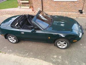 1997 Mazda MX5 MK1 1800