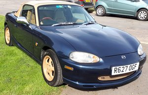 1998 Stunning, unique and affordable MX-5