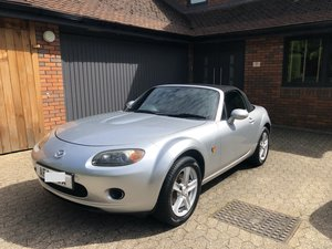 Picture of 2008 Mazda MX5 Cabriolet MkII - Superb Condition