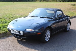 Picture of Mazda MX5 MK1 Dakar 1997 - To be auctioned 30-10-20