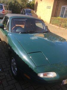 1993 Mazda mx 5 mk1 For Sale