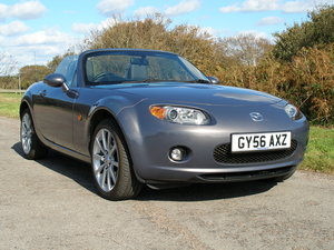 Picture of 2006 MX5 MK3 2 litre Sport Excellent Very Low Mileage