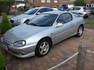 1996 Mazda MX 3 V6