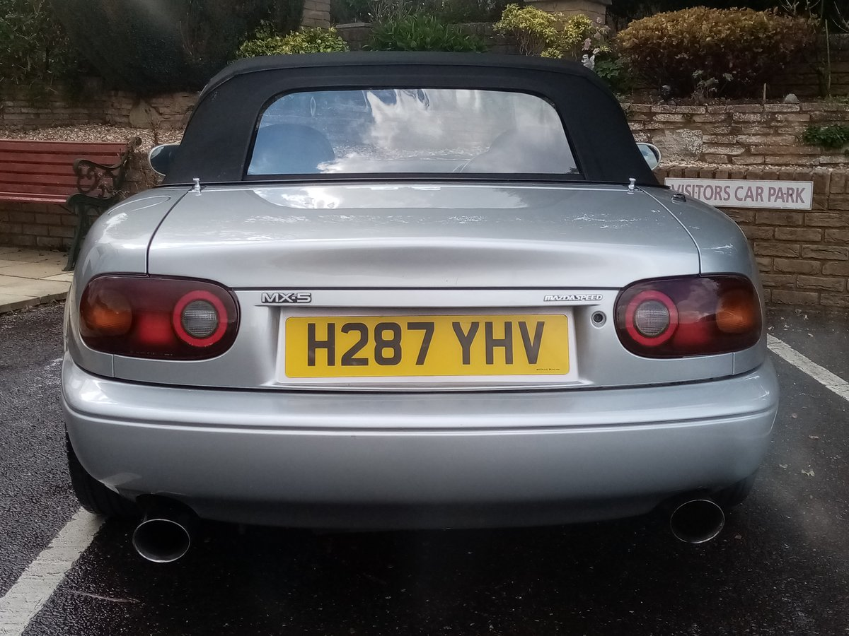 Picture of 1990 mazda mx5 mark 1 For Sale