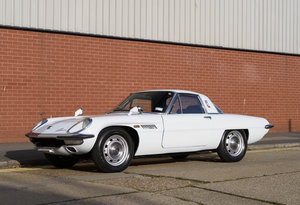 Picture of 1971 Mazda Cosmo Series II (RHD)