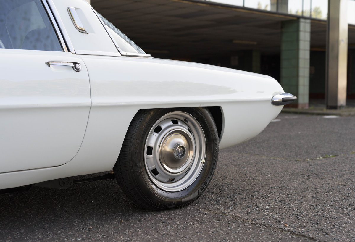 1971 Mazda Cosmo Series II (RHD) For Sale (picture 11 of 24)