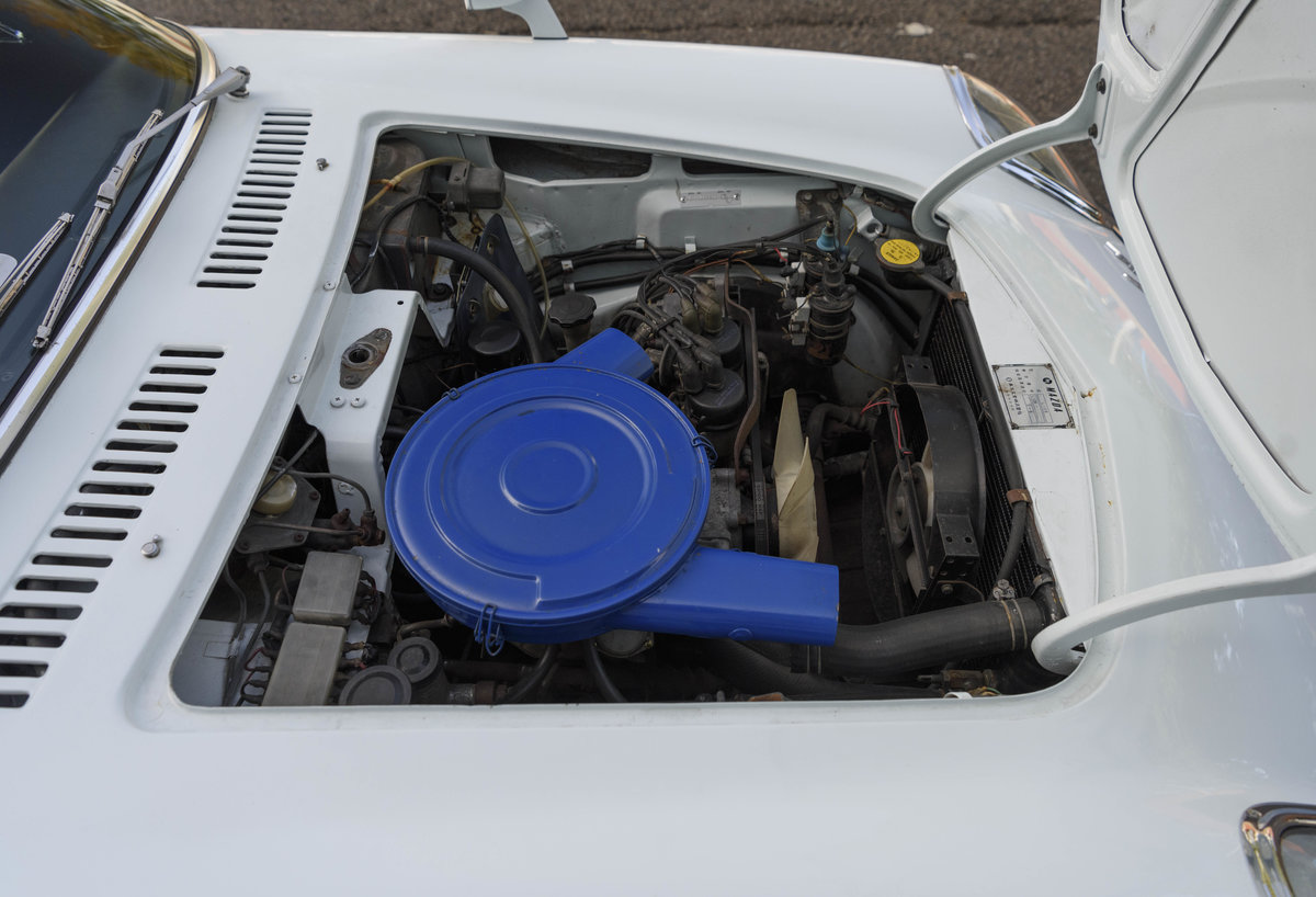 1971 Mazda Cosmo Series II (RHD) For Sale (picture 22 of 24)