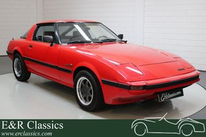 Picture of 1984 Mazda RX-7 original 99,909 km