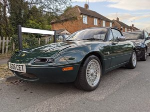 Picture of 1992 Mazda Eunos / MX5 - Supercharged - HUGE SPEC