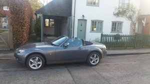 Picture of 2009 MX5 2 litre option pack