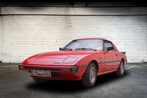 Picture of 1980 Mazda RX 7
