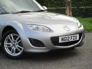 Picture of 2012 Exceptional low mileage MX5 1.8 SE. MX5 SPECIALISTS For Sale