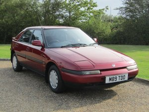 Picture of 1994 Mazda 323 1.6 GLXi NO RESERVE at ACA November  For Sale by Auction
