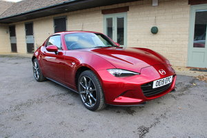 Picture of 2019 MAZDA MX 5 RF SPORT NAV+