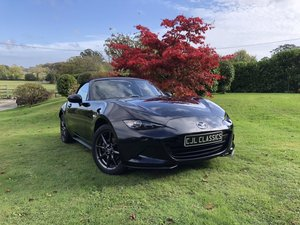 Picture of 2018 Mazda MX-5 Sport Nav