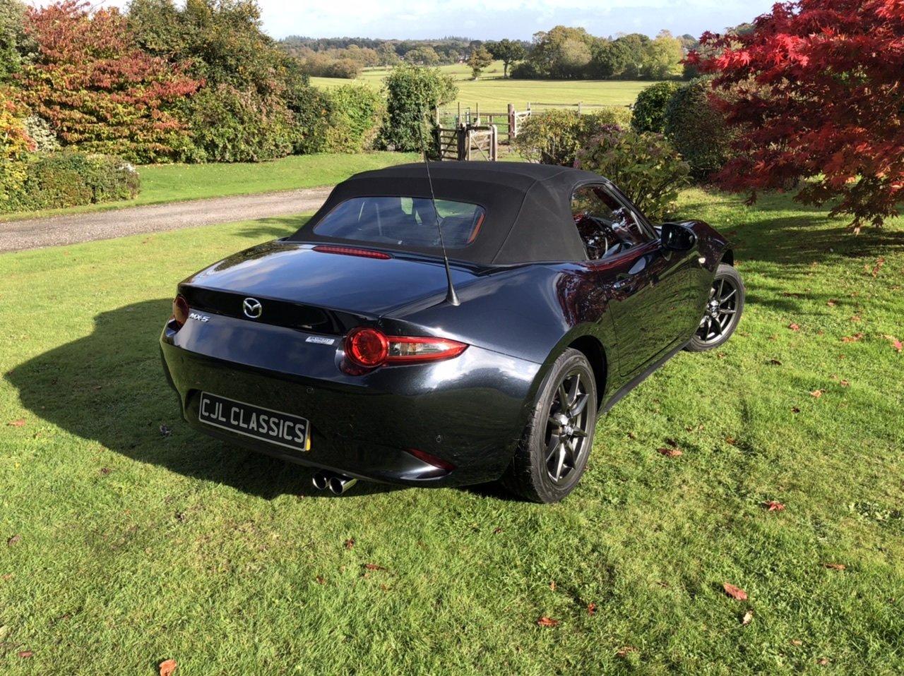 2018 Mazda MX-5 Sport Nav  For Sale (picture 2 of 6)