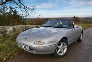 Picture of 1991 Exceptional Rust Free Example, Recent Import