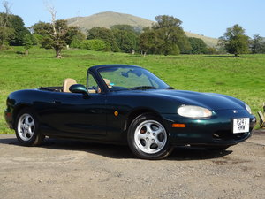 Picture of 1998 Mazda MX-5 AUTOMATIC *With Hardtop* For Sale