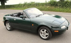 Picture of 1997 Mazda MX5  Series 1 SOLD
