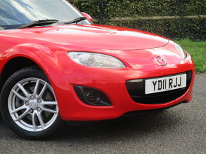 Exceptional low mileage MX5 1.8 SE. MX5 SPECIALISTS