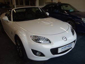Picture of Try an AdVenture! 2012 MX5 Roadster 2.0 Venture Edition For Sale