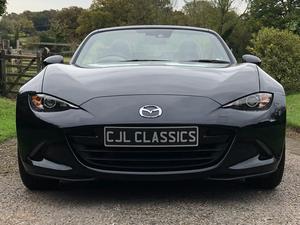 Picture of 2018 Mazda MX-5 Sport Nav