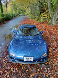 Picture of 1999  Mazda RX7 Type RB-S