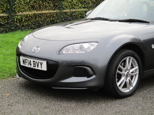 Exceptional MX5 1.8 SE MK3.75. MX5 SPECIALISTS