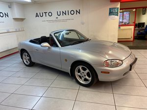 Picture of 1998 MAZDA MX5 1.8S For Sale
