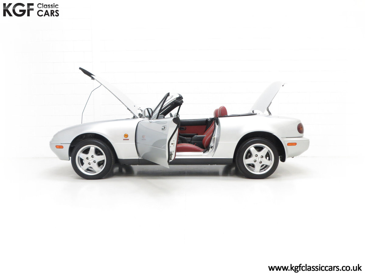 1990 Thinking of selling your Mazda MX5 (picture 3 of 7)