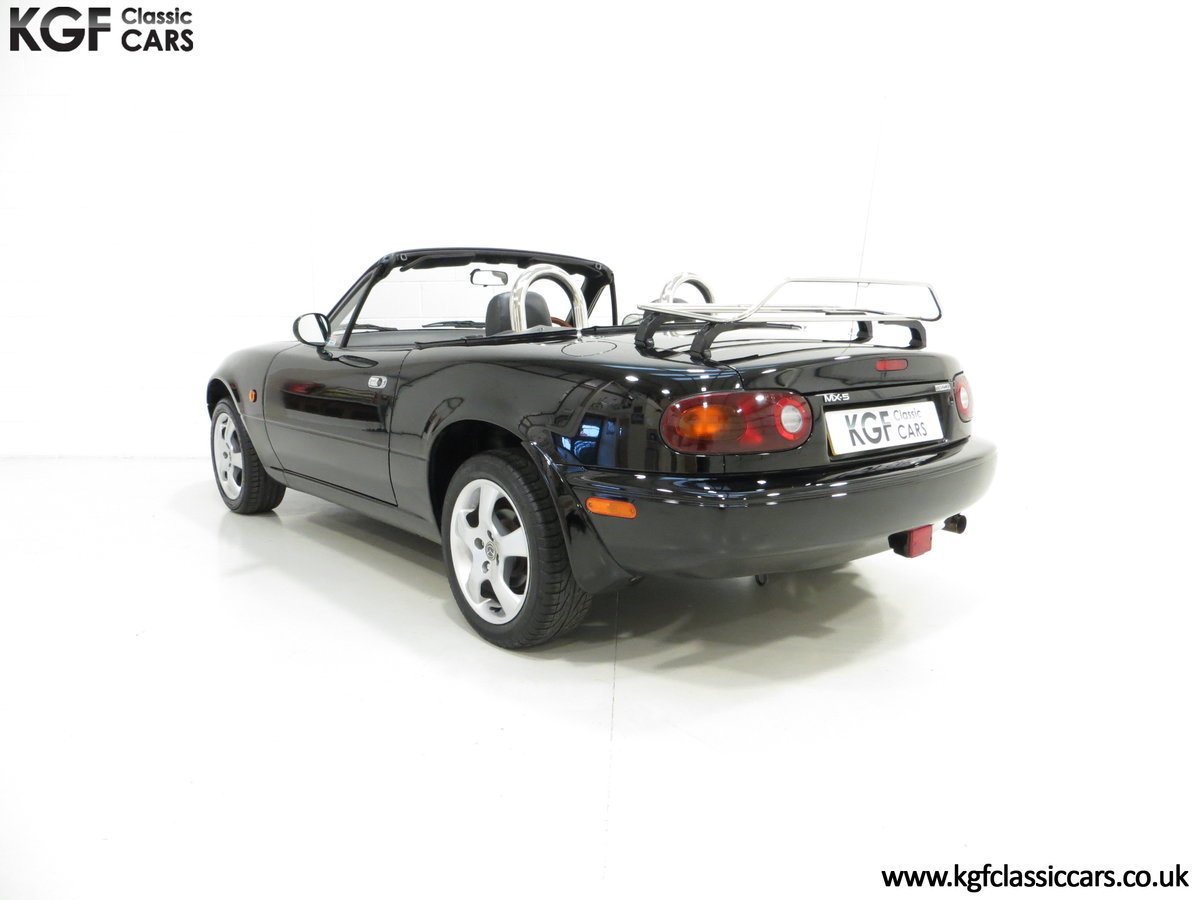 1990 Thinking of selling your Mazda MX5 (picture 4 of 7)