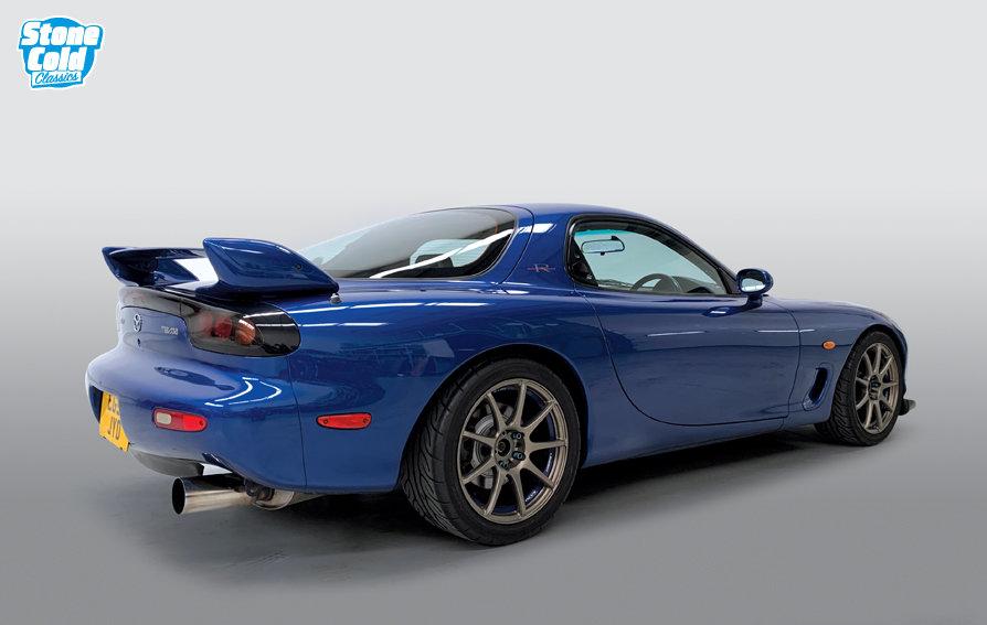 2002 Mazda RX7 *Deposit Taken* SOLD (picture 1 of 10)