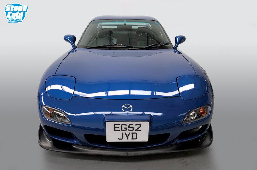 2002 Mazda RX7 *Deposit Taken* SOLD (picture 2 of 10)