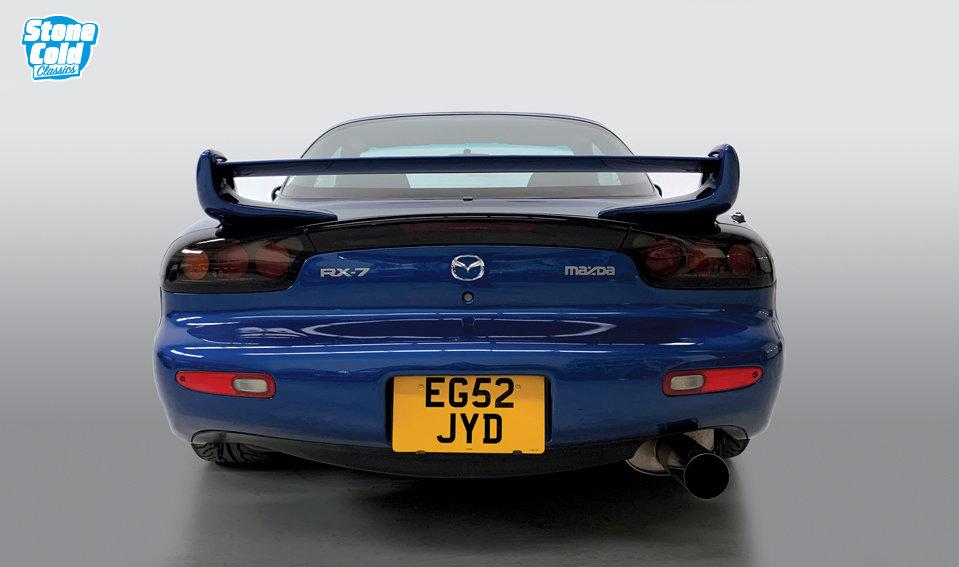 2002 Mazda RX7 *Deposit Taken* SOLD (picture 3 of 10)