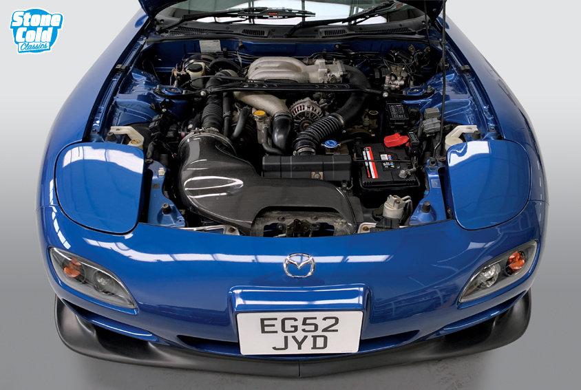 2002 Mazda RX7 *Deposit Taken* SOLD (picture 4 of 10)