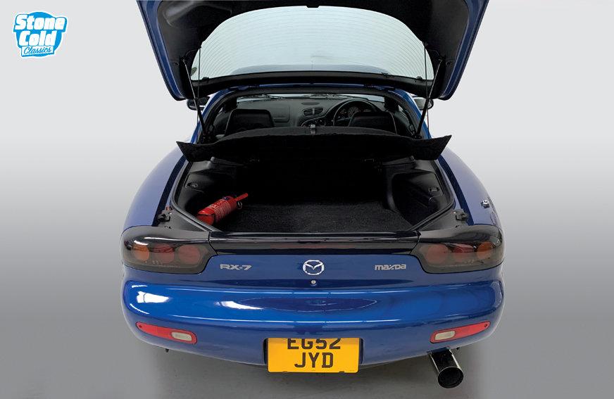 2002 Mazda RX7 *Deposit Taken* SOLD (picture 9 of 10)