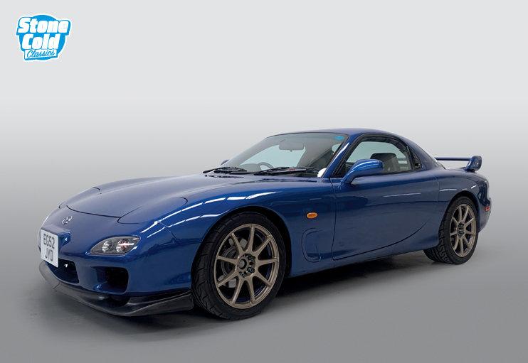 2002 Mazda RX7 *Deposit Taken* SOLD (picture 10 of 10)