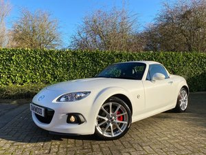 Picture of 2014 A STUNNING MX-5 2.0i SportTech Nav with extras!! Hardtop For Sale