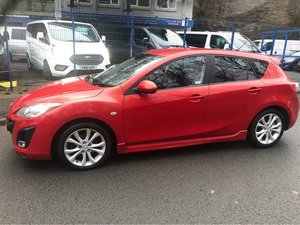 Picture of 2011 Mazda 3 Sport 2.2 Tdi 150 bhp For Sale