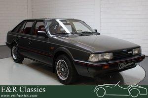 Picture of Mazda 626 GLX 1987, 186 kilometers guaranteed For Sale