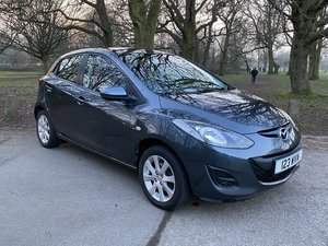 Picture of 2012 Mazda 2 Auto 8,992 miles just had mazda service stunning car For Sale