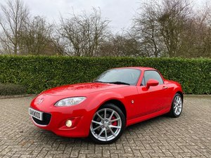 Picture of 2010 An EXCEPTIONAL Low Mileage MX-5 2.0 Sport Tech 1 OWNER FMDSH For Sale