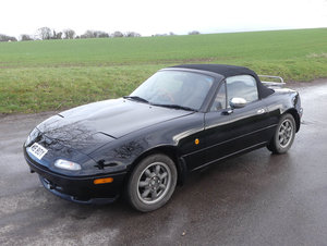 Picture of 1992 Mazda MK5 Mk1 Eunos SOLD